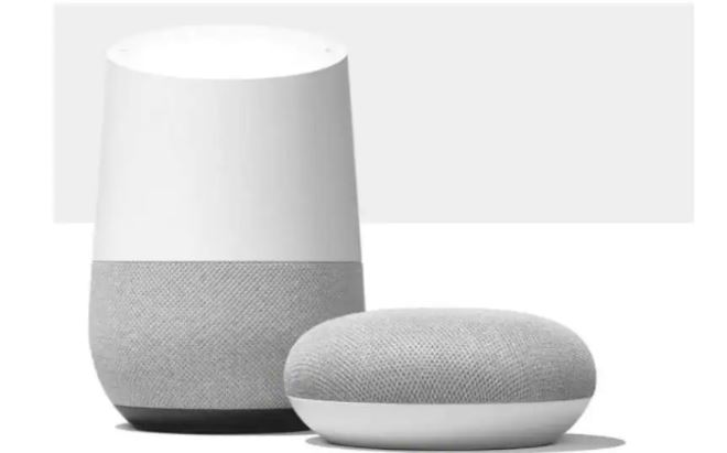 Use Guest Mode on Google Assistant Smart Speakers and Displays